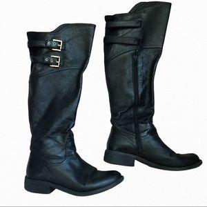Sam Edelman Overt leather boots